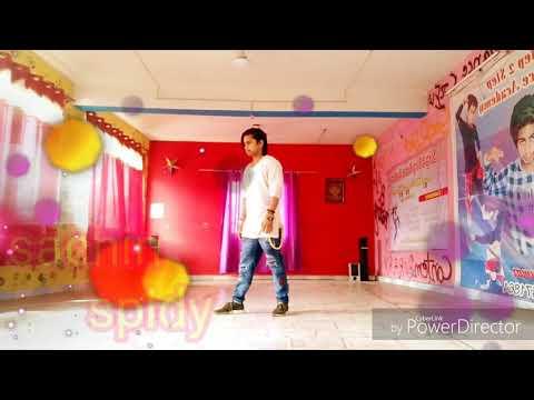Kehta Hai pal pal song sachin spidy free style dance in dehradun😘😍😍😍