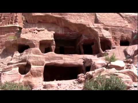 Wadi Musa (Petra), Jordania