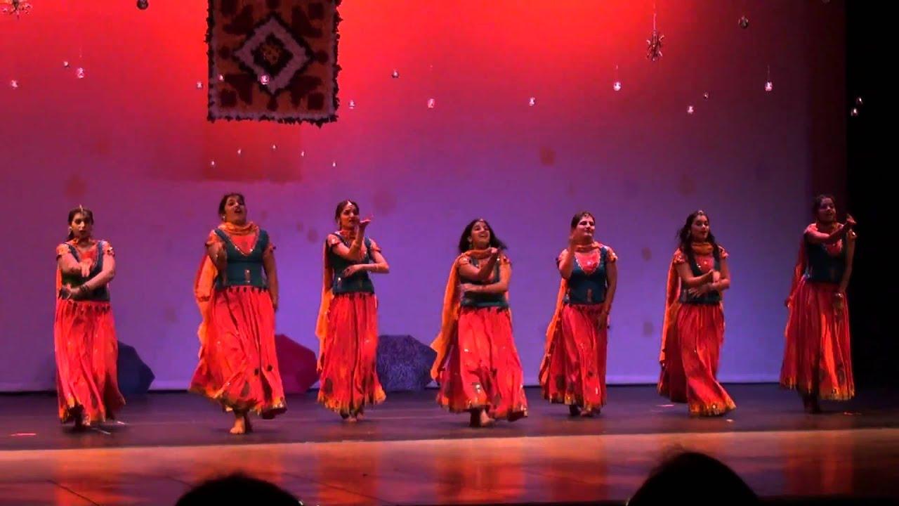 2018 Diwali Showcase features dance, music, food ...