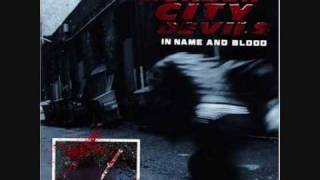 Murder City Devils - I Drink The Wine