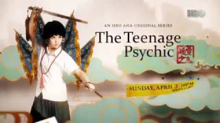 The Teenage Psychic on HBO HD (ch 126)