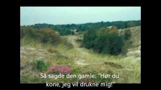 Konen på Læsø - Holm og Steenberg - med tekst