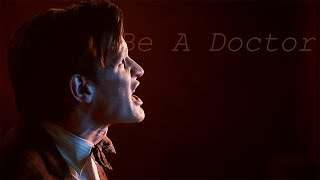 Doctor Who | Be A Doctor  (1K)