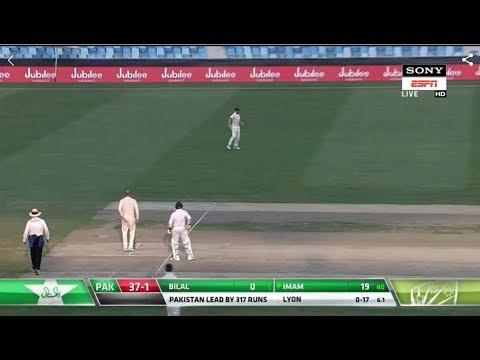 Pakistan vs Australia Live Streaming - Live Cricket Scores Ball By Ball