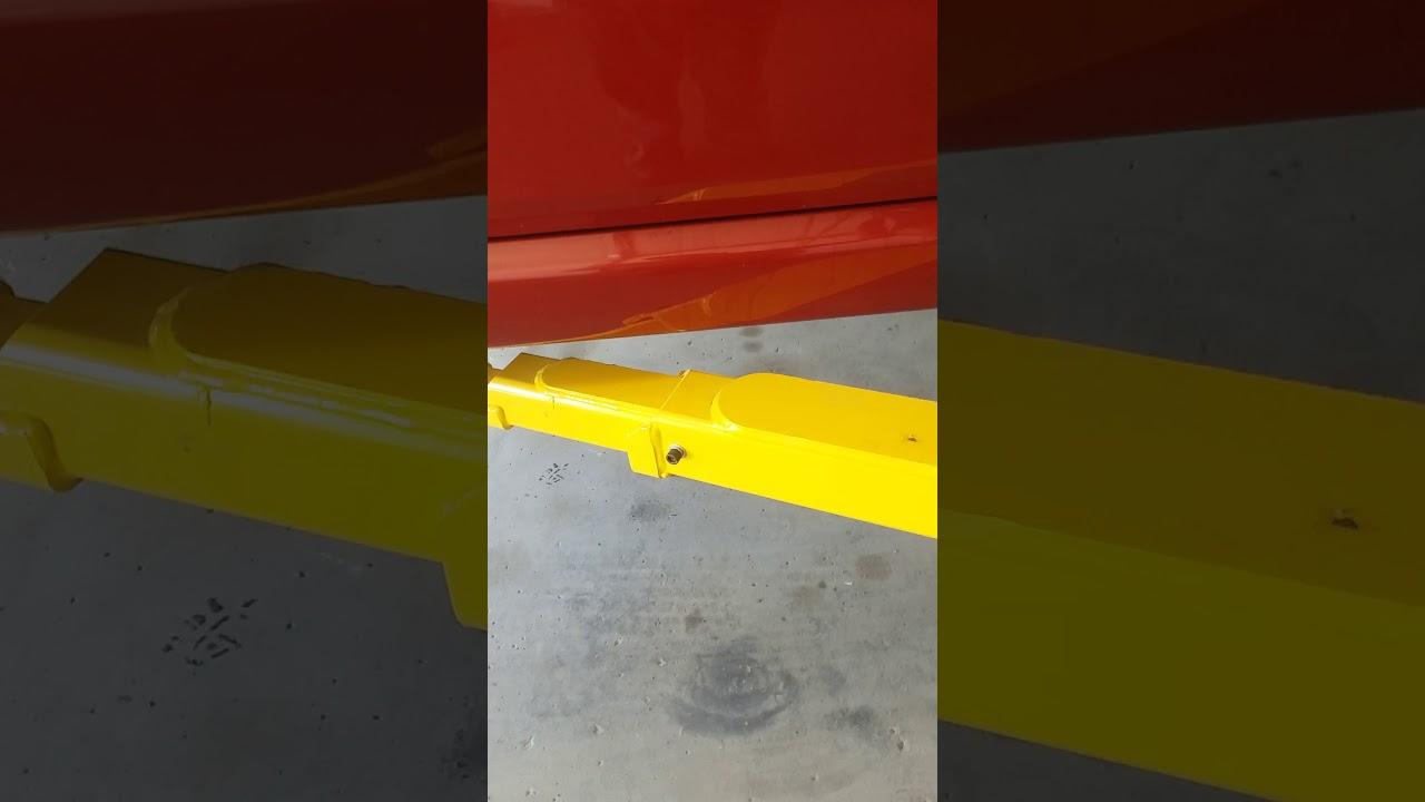 Como reparar condigo evap p0441 p0456 p0455