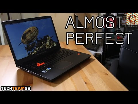 Asus GL702VS Laptop Review | Almost Perfect...