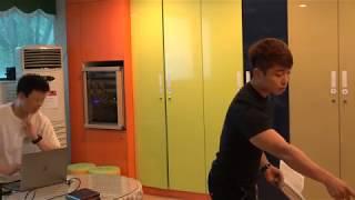 이삭이 판 우물 - 박세준 전도사 (어린이 예배 설교)