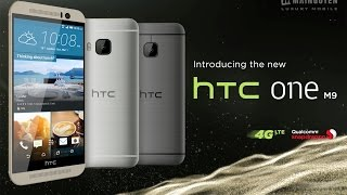 official  introducing the new htc one m9 - gioi thieu htc one m9 - wwwmainguyenvn
