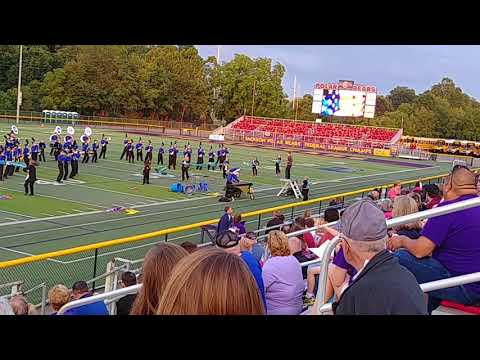 Chippewa High School Marching Band (2/3)