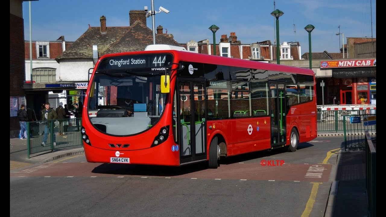 London's best Bus Routes for Sightseeing |London Transit Buses
