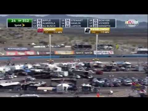 2014 The Profit on CNBC 500 at Phoenix International Raceway