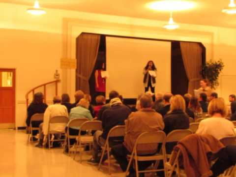 NO 440 meeting Granada Hills January 24, 2017 - partial video
