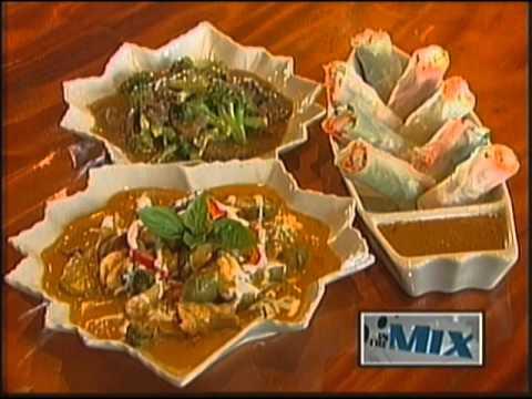 Mai Thai Cuisine serves up amazing food