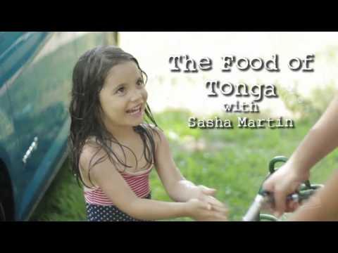 Life in Tonga 1