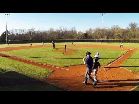 M3 Baseball 9U - Music City Early Bird (3/14)