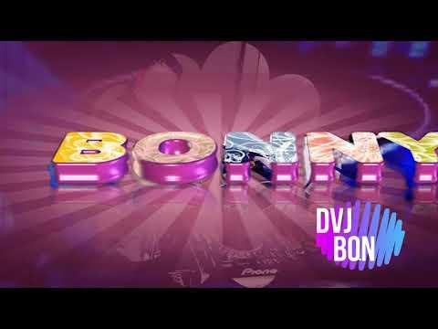 ME GUSTAN  MAYORES 2017 MIX - DJ BONNY