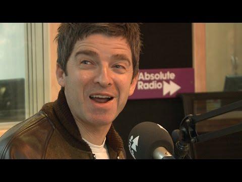 Noel Gallagher's Song Quiz - can Noel beat Bono?