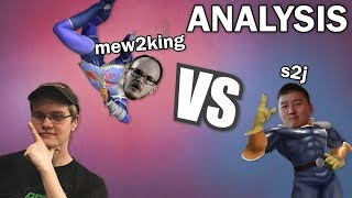 Video Armada Analysis #9 - S2J vs Mew2King @ Shine 2017 download MP3, 3GP, MP4, WEBM, AVI, FLV Oktober 2017