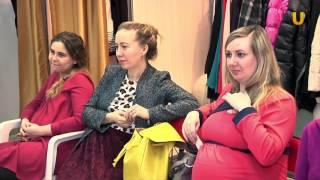 видео арт-терапия для беременных