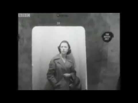 BBC 1959    Monitor The Audiophile