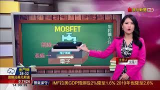 【財經懶人包】MOSFET
