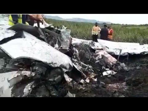Download Crash À Kavumu Bukavu Président Félix Tshisekedi Est En Vie