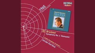 Symphony No. 4 in E flat major 'Romantic' (1880 Version) : III. Scherzo. Bewegt - Trio: Nicht...