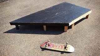 The Strangest Manny Pad! (DITL)
