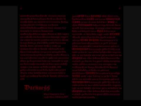 [Kagamine Len] Darkness Six [english/romaji lyrics] + mp3