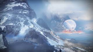 Destiny 2   Traveler Under Siege   60 fps   Wallpaper Engine