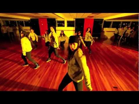 Parris Goebel Presents: The Royal Family | Polyswagg Lesson 2