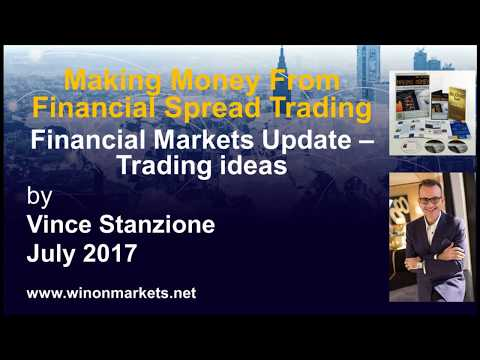 Learn to Trade with Vince Stanzione - Market Update & Tips