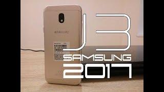 стоит ли покупать Samsung galaxy j3 (2017) Плюсы и минусы