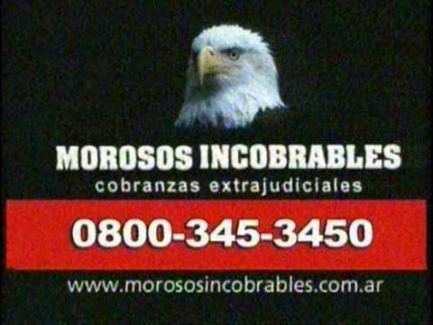 Morosos Incobrables