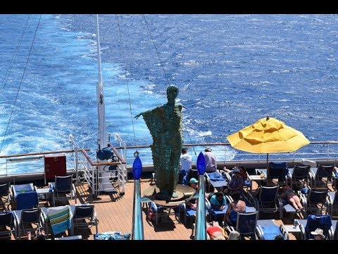 Carnival Dream Cruise (Louisiana)