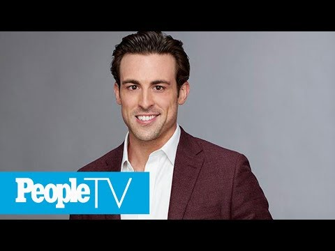 'Bachelorette' Becca Kufrin Sends Home Contestant Jake Before The Rose Ceremony   PeopleTV