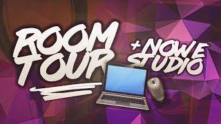 ROOM TOUR | MAKING OF | NOWE STUDIO
