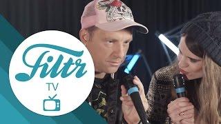 Die Filtr Show - zu Gast: Der Dennis