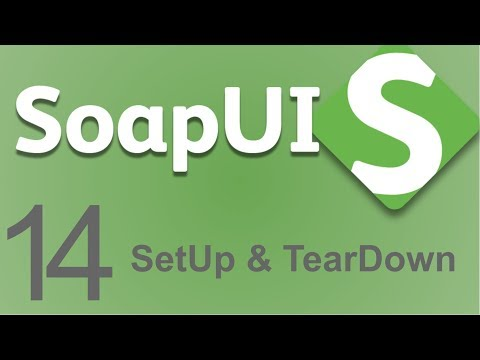 soapui-beginner-tutorial-14---how-to-create-setup-and-teardown-in-soapui