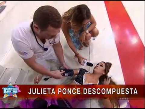 Julieta Ponce Nude Photos 23