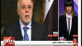 أستاذ العلاقات الدولية: عناصر «داعش» ينقلون عائلاتهم من الموصل