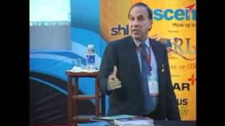World HRD Congress 2011_Dr. Sunil Gupta