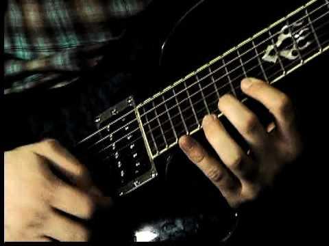 Nicholas Scott- Guitar Idol 2009 Final Entry