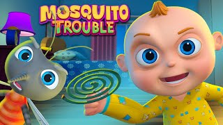 TooToo Boy - Mosquito Trouble (New Episode) | Videogyan Kids Shows | Cartoon Animation For Children