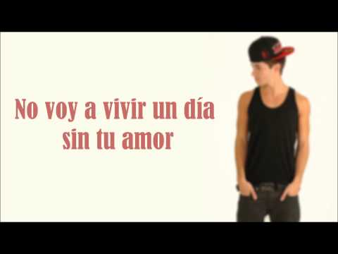 Jake Miller - Day without your love [Español]