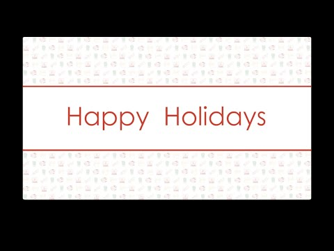 Happy Holidays from Lycoming Engines