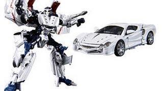 Transformers Alternity Starscream