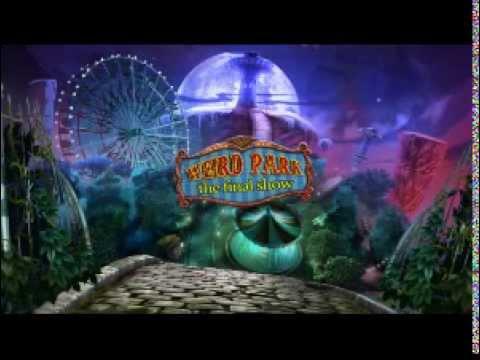 Weird Park 3: The Final Show PC Gameplay 2014