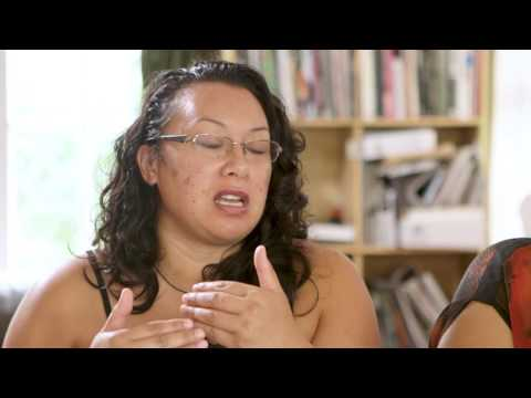 Pacific Bodies: Ema Tavola and Leilani Kake