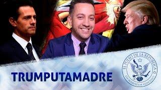 TRUMPUTAMADRE - EL PULSO DE LA REPÚBLICA